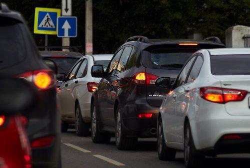Evitez les embouteillages grâce au logiciel d'optimisation d'itinéraire.
