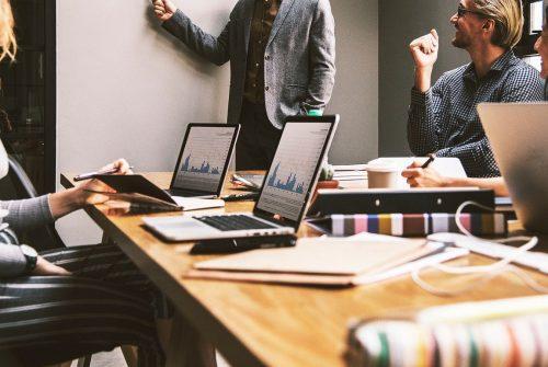 Le meilleur choix d'un ERP pour la survie et la croissance de l'entreprise