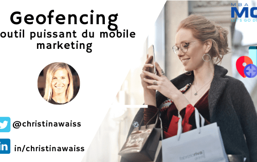 Comprendre le mobile marketing