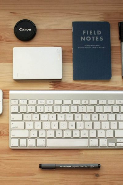 Comment installer un nouveau clavier sans fil?