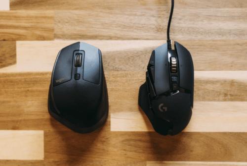Comment configurer les boutons de sa souris Logitech ?