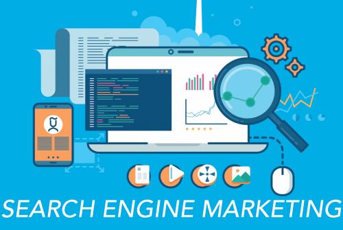 Qu'est-ce que le search marketing ?